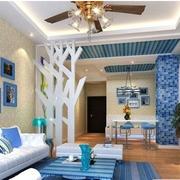 客厅玄关装饰设计