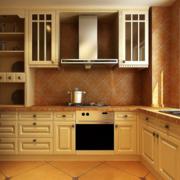 厨房橱柜门板