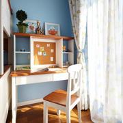 公寓书房效果图片