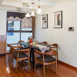 宜家风格公寓效果图片