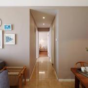 公寓走道效果图片