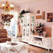 客厅墙面装饰欣赏
