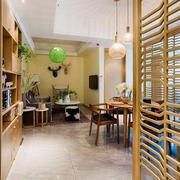 现代舒适家居装潢