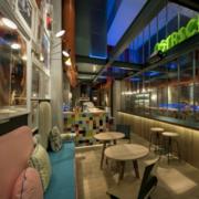小户型休闲娱乐咖啡厅