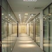 商务大厦办公室隔断