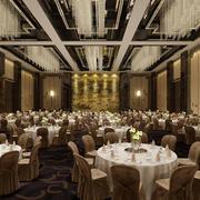 新古典酒店宴会厅