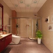 卫生间铝扣板吊顶