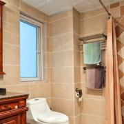 卫生间墙面瓷砖欣赏