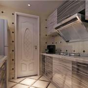 家居小户型厨房图片