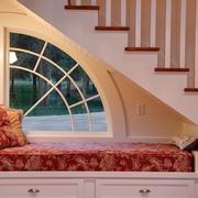 阁楼榻榻米床欣赏
