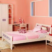 小户型人家卧室