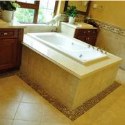 卫生间浴缸欣赏