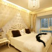 优雅温婉的卧室