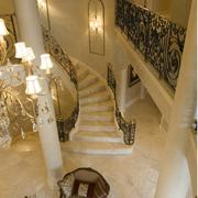 室内精致楼梯设计