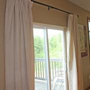大户型门帘设计图片