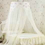 纯白色调卧室图
