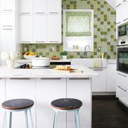 厨房装修现代款