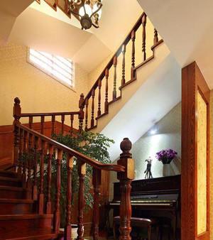 让人记忆深刻的楼梯装修设计大全