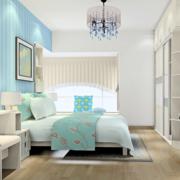 小户型卧室公寓款