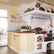 厨房装修小户型