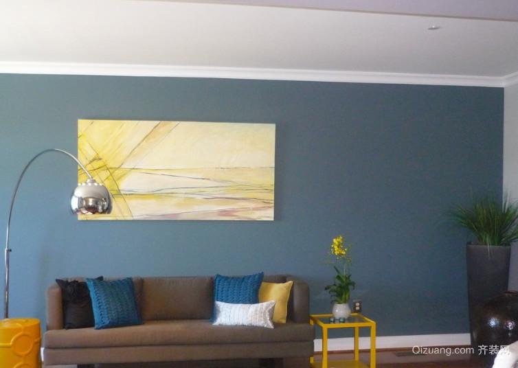 多乐士墙面漆室内装修效果图