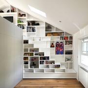 阁楼设计造型图