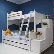 简约小清新儿童床
