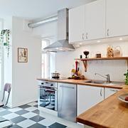 厨房背景墙整体设计
