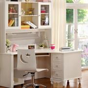 精美书桌唯美设计