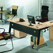 北欧风格清新小型办公桌装饰