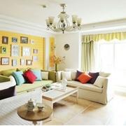 精美的室内设计图