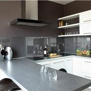 厨房设计唯美图