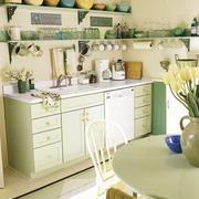 厨房装修经典款