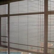 百叶窗整体设计