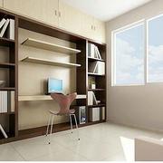极其简单的书架