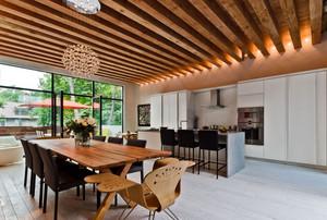 厨房餐厅吊顶装修效果图荟萃
