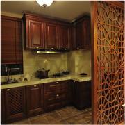 厨房隔断造型图