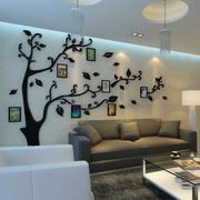 混搭风格简约沙发墙贴装饰