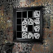 后现代风格创意式书架装饰
