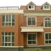 简约风格别墅外墙设计