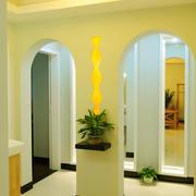 后现代风格拱门装饰效果图
