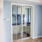 厨房门小户型欧式设计