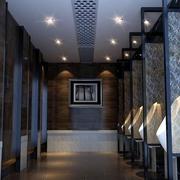 卫生间设计吊顶图