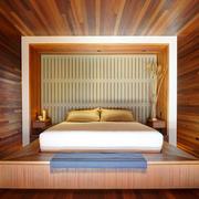 卧室榻榻米设计