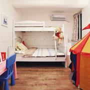 卧室背景墙整体设计