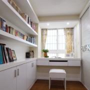 精美书房飘窗设计