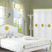 小户型卧室欧式款