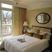 室内设计窗帘图
