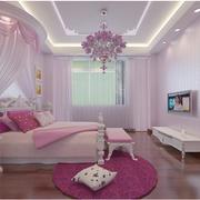 浪漫婚房紫色款