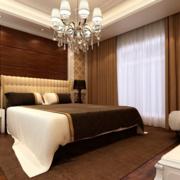 精致的卧室飘窗图